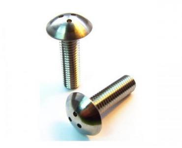 Visserie inox 316L de tous types